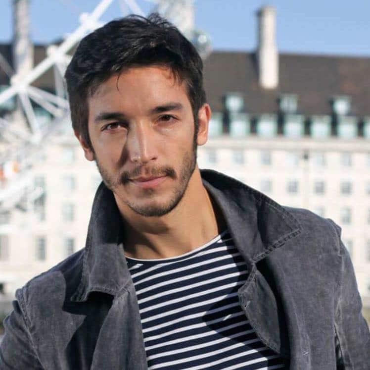 Pedro Bosnich