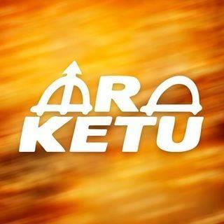 Araketu