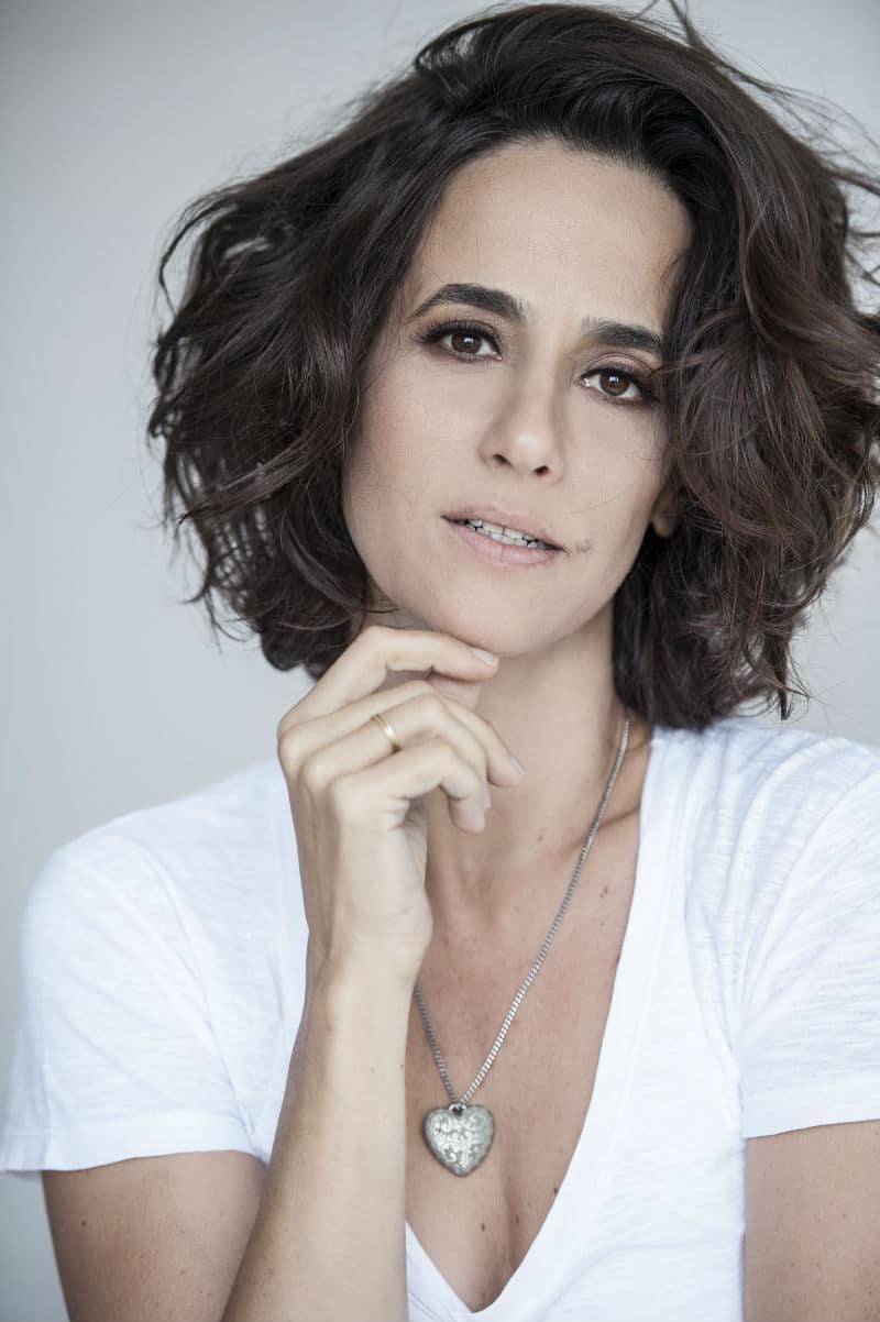 Mariana Lima Nude Photos 80